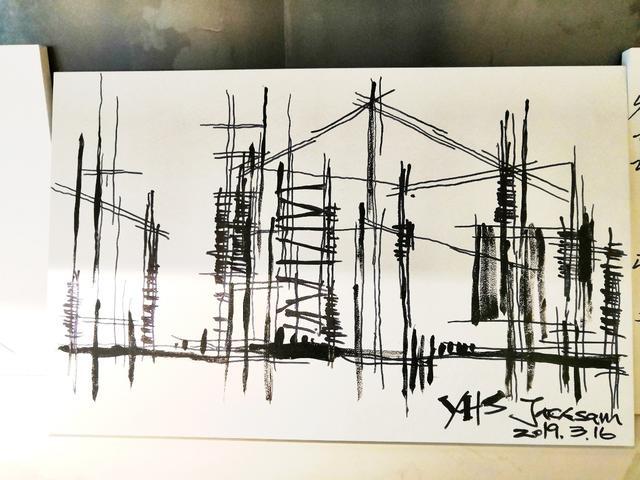 《宴遇东方正西》第壹期丨两岸设计师艳遇叁月杭城,趣谈顺手绘美学