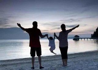 最好的家教 就是家长做好自己!