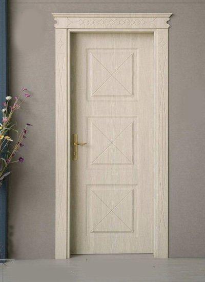 """我""""门""""温馨的家 装修木门选购攻略"""