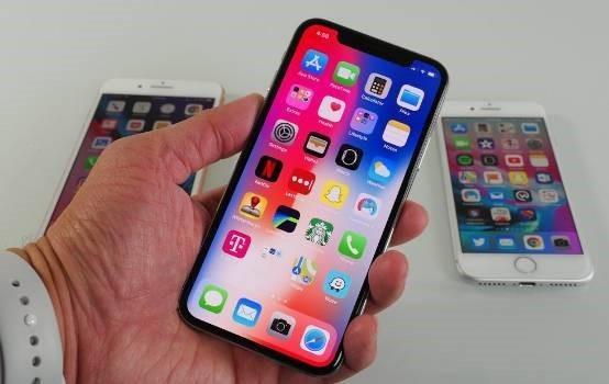 关于iPhone X的基带 苹果有个小秘密没告诉你