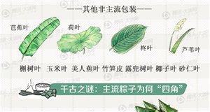 【新闻课61】多款奇葩粽子风靡亚洲