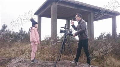 企业高管自费拍摄环保MV 受众人点赞