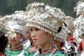 湖南侗族民间工艺:美妙绝伦的银饰