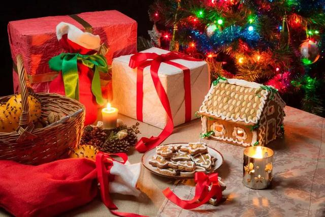 免单!半价iPhoneX!从圣诞嗨浪到元旦的秘密……