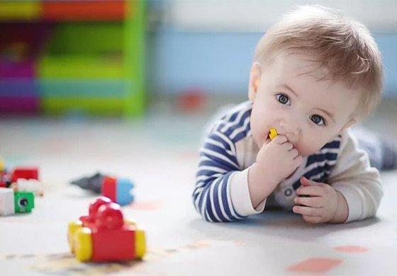 """家长警惕 这个影响宝宝智力的""""杀手""""无处不在"""