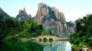 """上榜""""中国最美"""" 杭州高铁直达"""