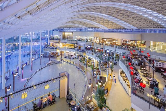 北京颐堤港-超体量购物中心远洋乐堤港强势入市 呈现商业新格局图片