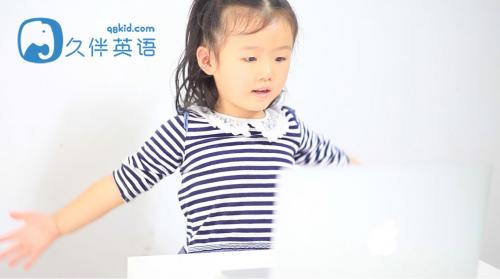儿童英语启蒙课程火爆,VIP同伴理念走红