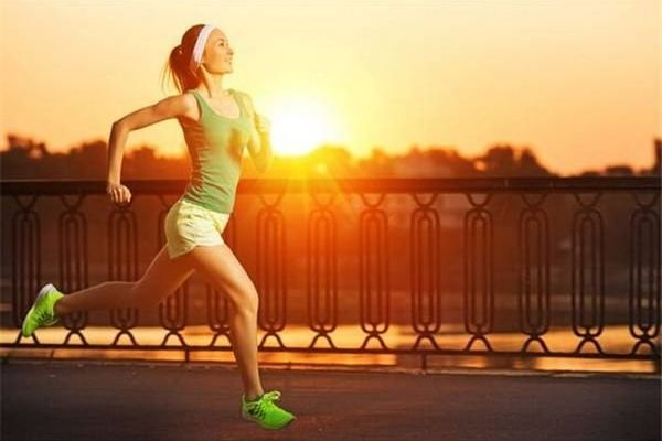 女性运动年消费人均过千 又有企业加入