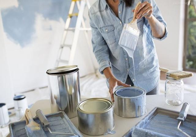 影响入住的重要元素 17条油漆验收标准