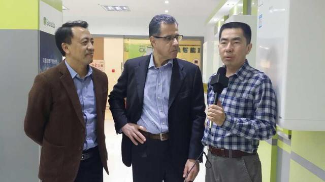 贝雷塔壁挂炉杭州专卖店正式开业
