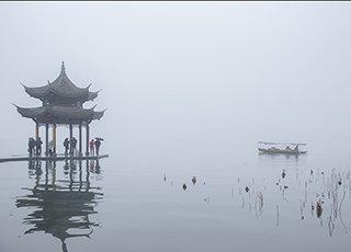 杭州启动今年首次大气重污染Ⅳ级预警