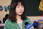 18岁女生获百万奖学金