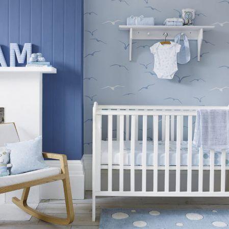 你一定不知道 宝宝的儿童房装修还有这些讲究