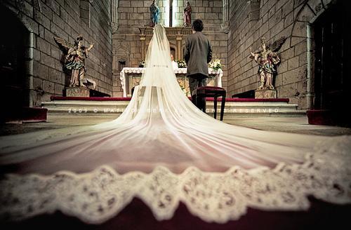 腾讯·大浙嘉兴婚纱团 带您解锁三月买婚纱的正确姿势