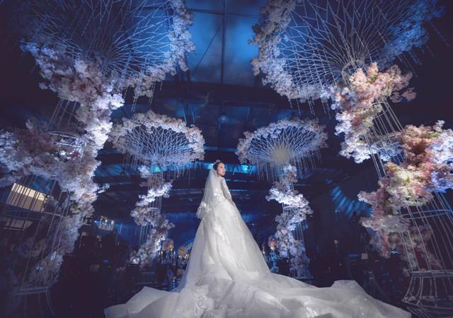 远离婚庆套路 提前体验VR婚礼实景