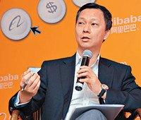 陆兆禧:从服务生到CEO