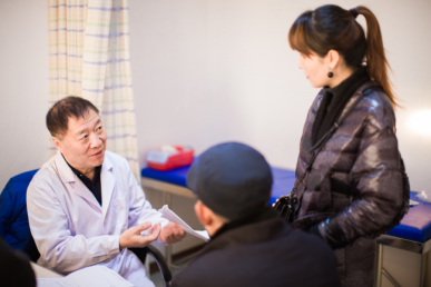 衢州患者有了家门口的肛肠诊治专家