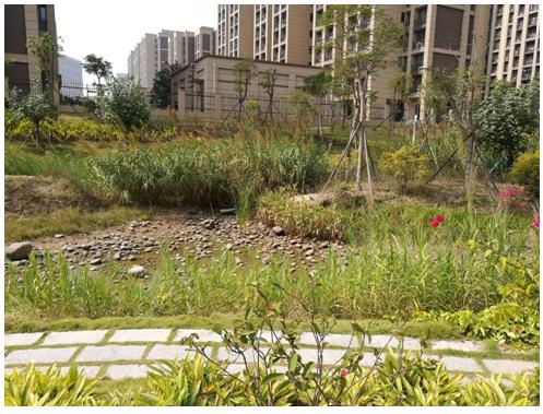 2017年遵义开展海绵城市建设项目共计30个