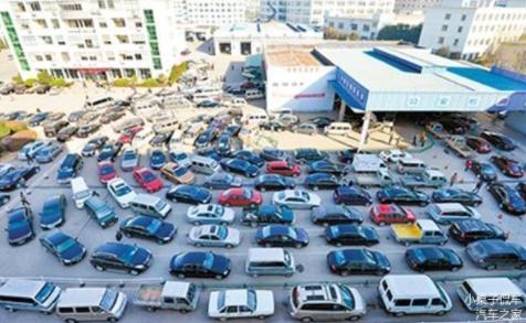 年检新规将落地 异地年检 异地购车难题终于解决