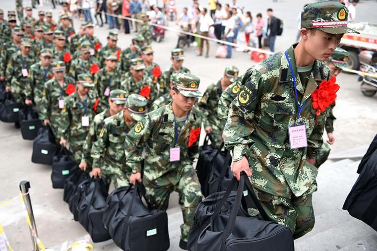 改革开放四十年创新中国