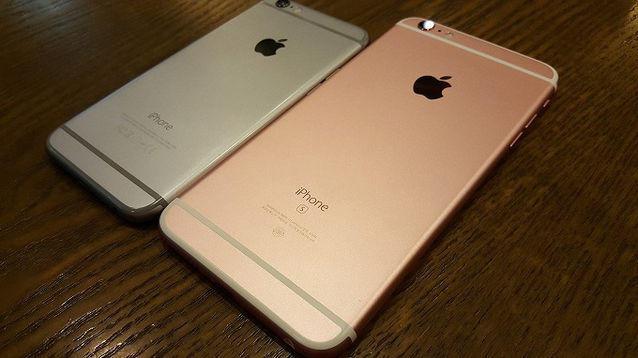 """国行iPhone 6s Plus玫瑰金遭""""偷跑""""的照片 - 12"""