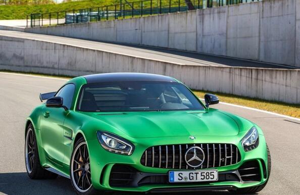 一、世界汽車工業的鼻祖——奔馳:發明第一臺汽油汽車的正是德國高清圖片