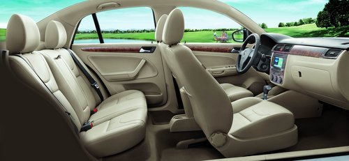 选车经验之谈 大空间为家轿加分多少