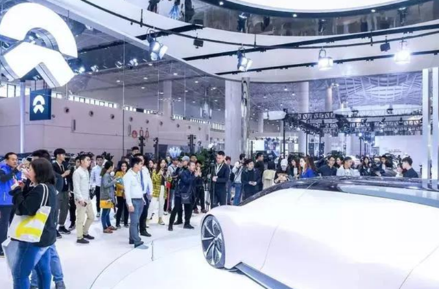 2019(首屆)海口國際新能源汽車展覽會圓滿閉幕