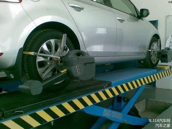 汽車出現這些警告千萬別無視 可能引發大事故