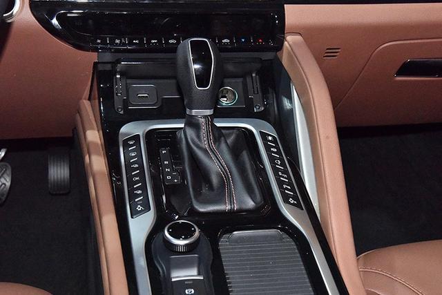 最快7月上市 海马7X全新MPV预售13-15万元