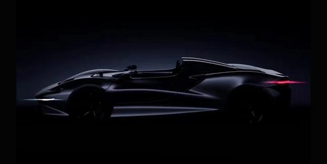 最强旅行车完成进化/迈凯伦全新超跑 热门海外重点新车消息