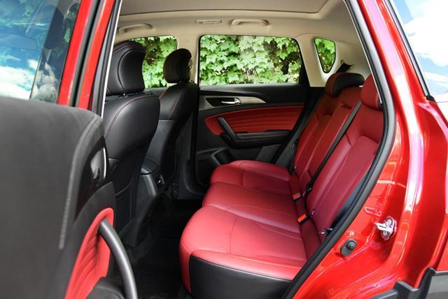 最低不到5万元 四款刚上市的小型国产SUV推荐
