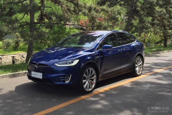 特斯拉Model X增入门车型 预计售价85万