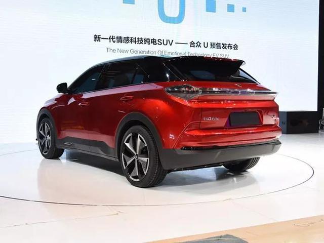"""全民""""500+""""時代 這幾款剛上市的新純電動車值得看"""