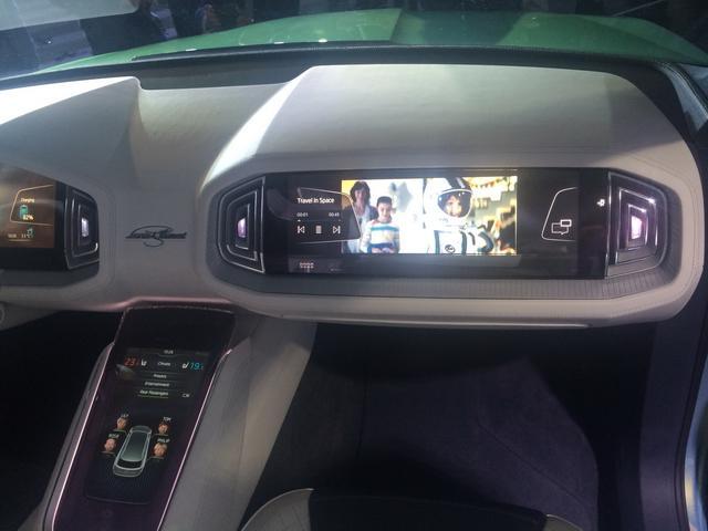 斯柯达Vision s国内首发 将在华投产