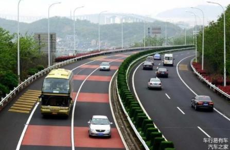 7月底实施 扣3分罚500 有效减少事故与堵车