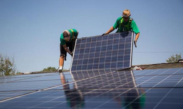 亚搏体育app官网下载-特斯拉太陽能業務收縮 不再購買與松下合資的電池板