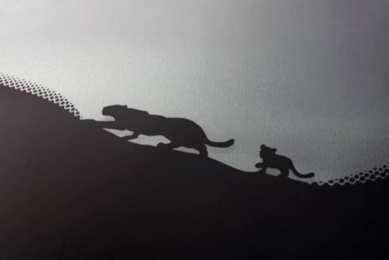 这辆灵活的小豹子我彻底爱上了 捷豹E-PACE究竟好在哪儿?