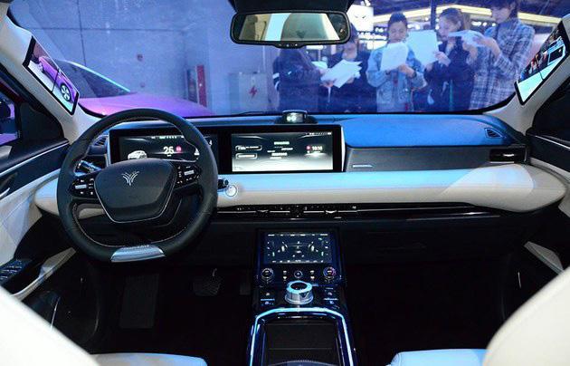 """全民""""500+""""时代 这几款刚上市的新纯电动车值得看"""