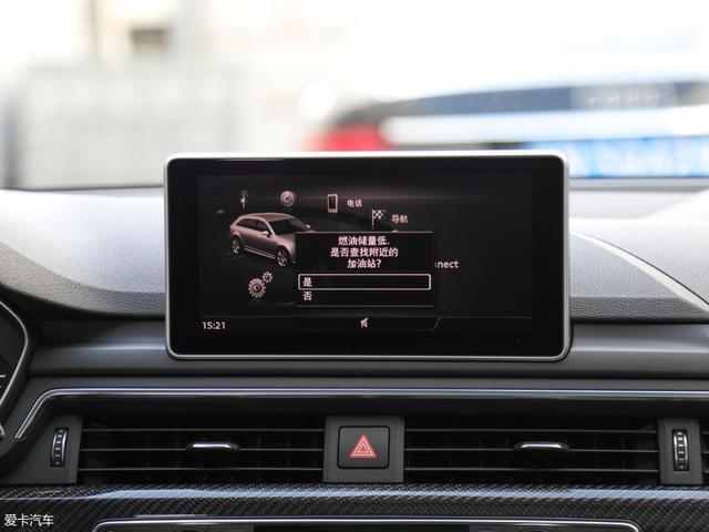 �W迪新款RS4 Avant�⒂�4月初���日�式上市
