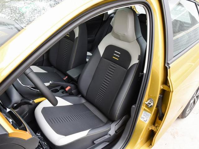 上汽大众 Polo 2019款 1.5L 自动豪华型