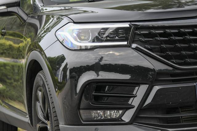 价格集中在10万+ 近期上市自主品牌SUV导购