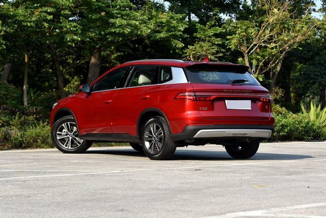 注重原创设计/开启新零售模式 今年最值得关注的6款自主SUV