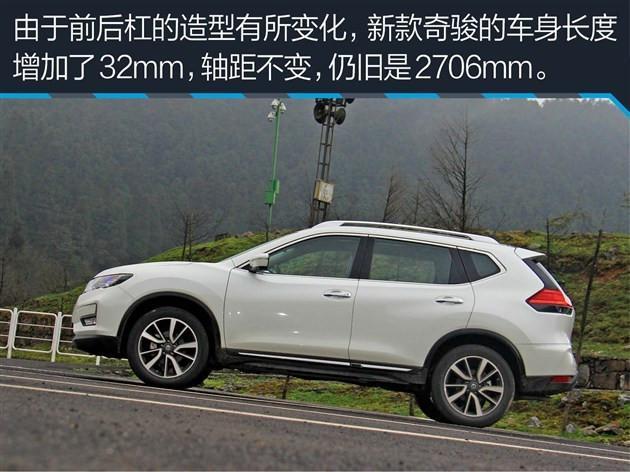 20萬元高顏值合資SUV 奇駿/CR-V/探界者/CX-5