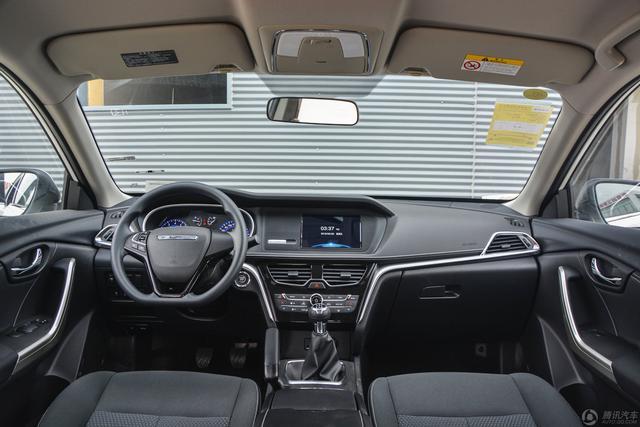 空间/运动/实惠全都要?看看这些十万级轿跑SUV(2)