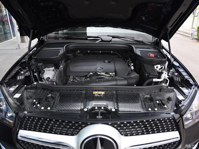 预售74-85万元 奔驰全新GLE开启预售