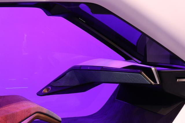 奔驰创意出行/索尼数字化座舱 盘点2020 CES新奇概念车