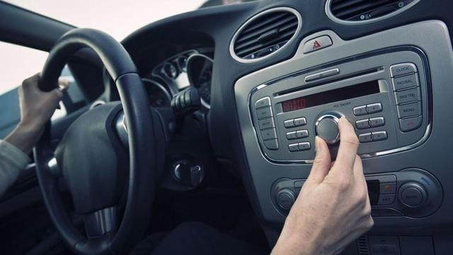最伤车的错误驾驶习惯 95%以上的人都会犯