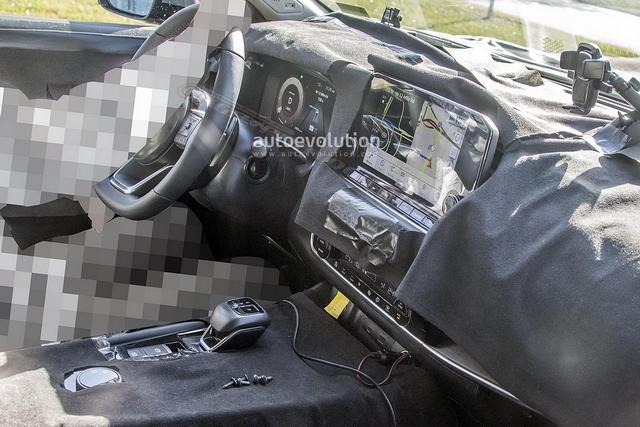 最大尺寸奥迪RS日产奇骏更硬朗 海外新车谍照盘点